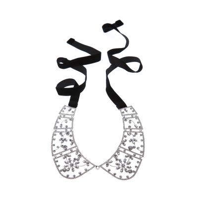 Strass Collar - Crystal rhinestone