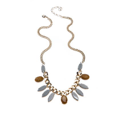 Exclusive necklace gold